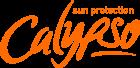 Calypso Logo Pantone 1505